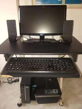 Computador de mesa marca ACER