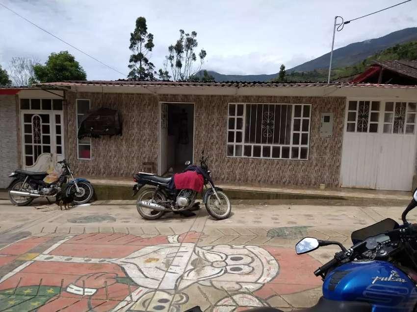 Casa Lote Quetame -Cundimarca 0