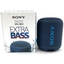 SONY EXTRA BASS XB12  BLUETOOTH 9/3/1/3/9/7/3/7/6