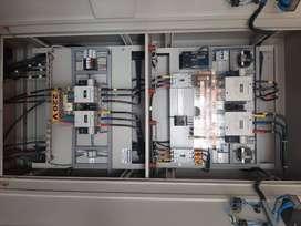 Electricista técnico