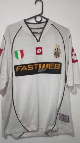 Camiseta Juventus Visitante Original