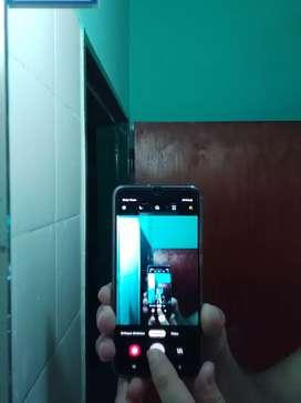 Vendo Samsung A70  libre impecable