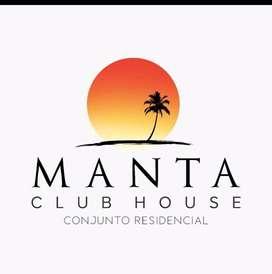 MANTA CLUB HOUSE