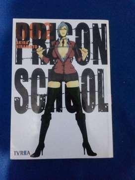 Manga Prison School nº02