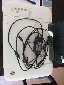 impresora y scanner hp