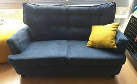 Sofa suizo