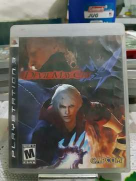 Ps3 devil may cry