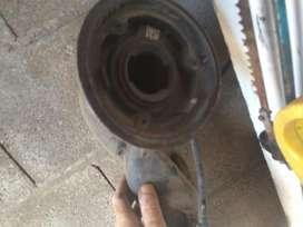 Caño de Carga Nafta Chevrolet Peugeot