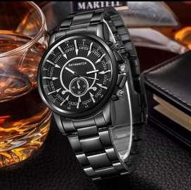 Reloj Caballero de Lujo