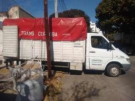 Mudanzas y fletes en Córdoba