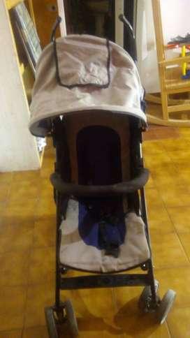 Cochecito Paragüitas Koom Mb 108 Infanti