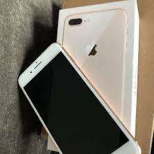 Iphone 8 Plus (rosa) 256 gb LIQUIDO