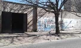 GALPON 180 M2 ZONA HOTEL HILTON (EX MERCADO DE ABASTO)