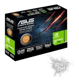 Tarjeta Grafica Asus 2Gb DDR5