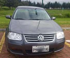 Se vende Flamante Volkswagen Jetta