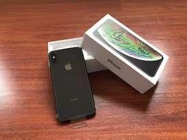 Se vende iPhone XS Max de 64Gb en quillabamba