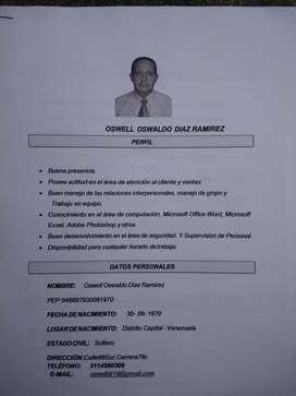 Administrativo ejecutivo