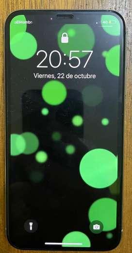 Iphone XS 64GB PLATA - Estado 10/10