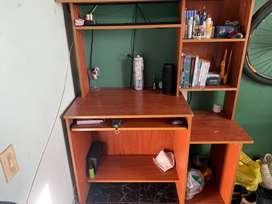 Excelente escritorio
