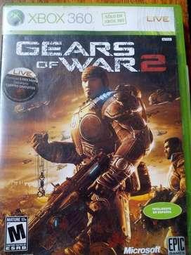 Gears Of War 2 Original para Xbox 360