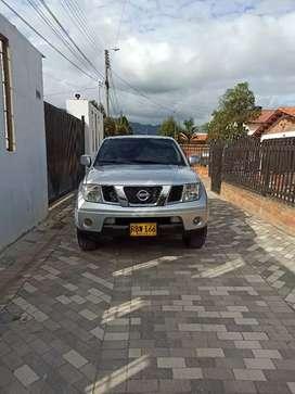 Nissan Navara diesel