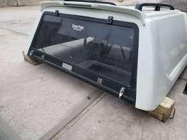 Vendo cupula furgon tipo carry boy de fibra de vidrio