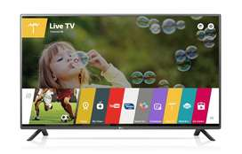 "Smart TV LG webOS 32"" LED"