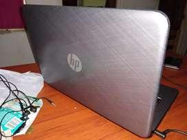Portátil HP VENDO O CAMBIO