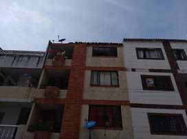 Arriendo apartamento duplex bonito