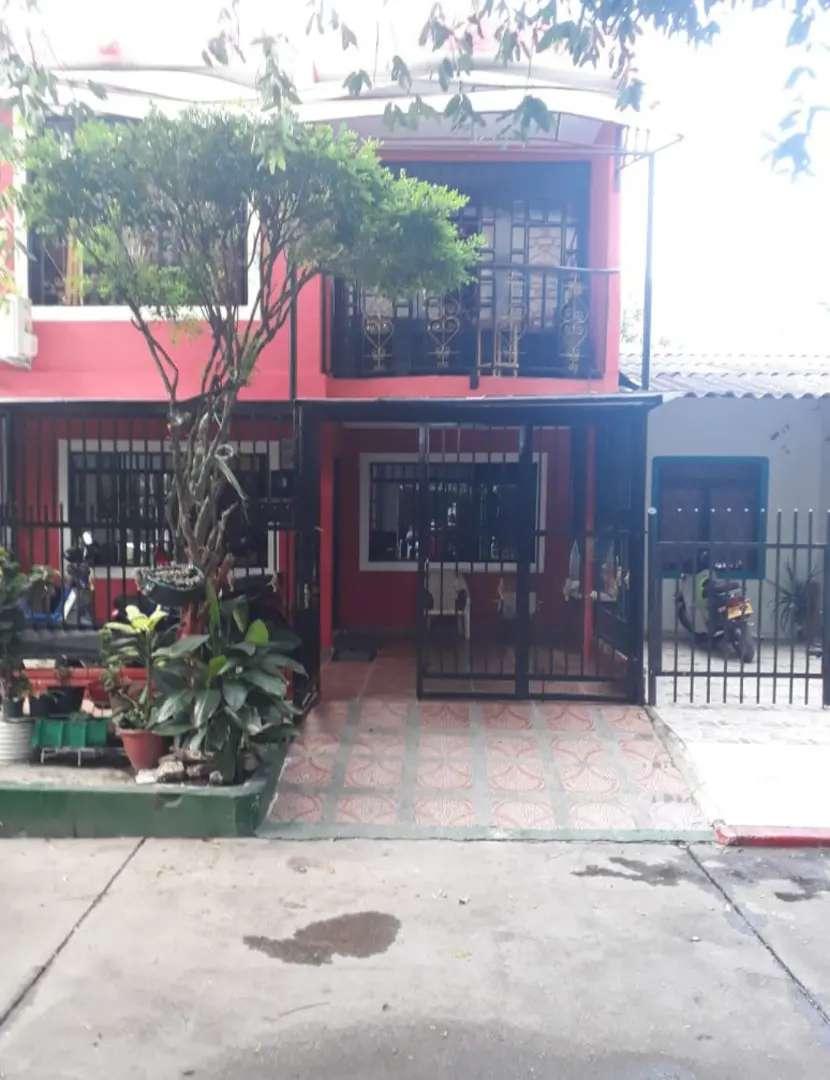 Se vende Hermosa casa en Barrio carlos Pizarro-  2 etapa Neiva