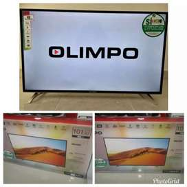 SMART TV OLIMPO 40 PULGADAS