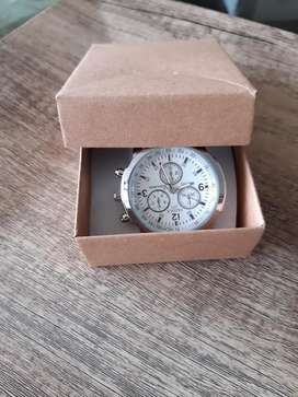 Reloj para Hombre Yazole Resistente