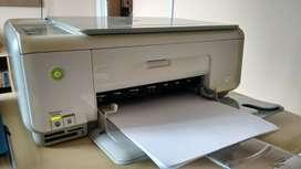 impresora Photosmart C3180