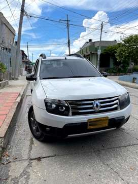 RENAULT DUSTER 2.0 AUTOMATICA 4x2 2015