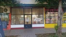 local comercial AMPLIO