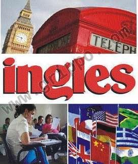 CLASES PARTICULARES DE INGLES A DOMICILIO PARA NIÑOS Y JOVENES