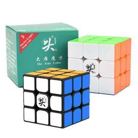 Guhong V3 M Dayan Cubo Rubik 3x3 Magnetico Speedcube