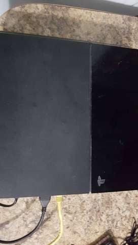 Playstation 4 Sony Ps4