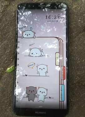 Vendo celular Huawei