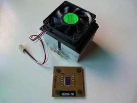 Micro Amd Sempron 2400 1667 MHz Socket 462