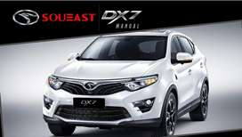 DX7 MECANICO SOUEAST 2020