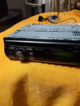 Remato Radio pioner para carro