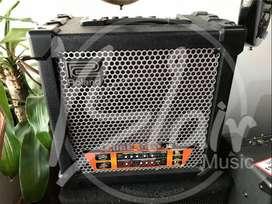 Mantenimiento de Amplificadores y Cabinas de sonido
