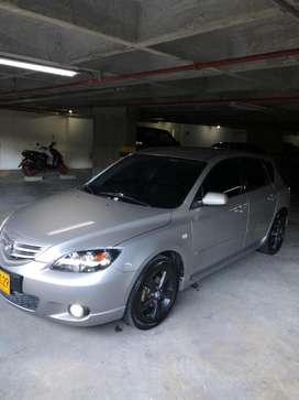 Mazda 3 HB en muy buenas condiciones, NEGOCIABLE