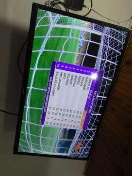 Se vende Smart TV de 32'