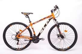 Bicicleta Mtb SLP 50 Pro R29