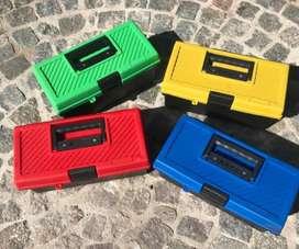 Cajas de herramientas Plasticas