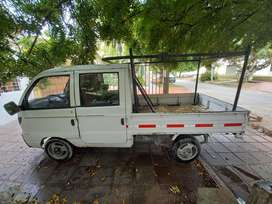 Camionera Channa