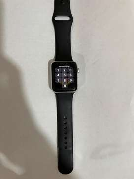 Apple watch series 3 gps + lte