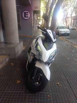 Honda New Elite 125